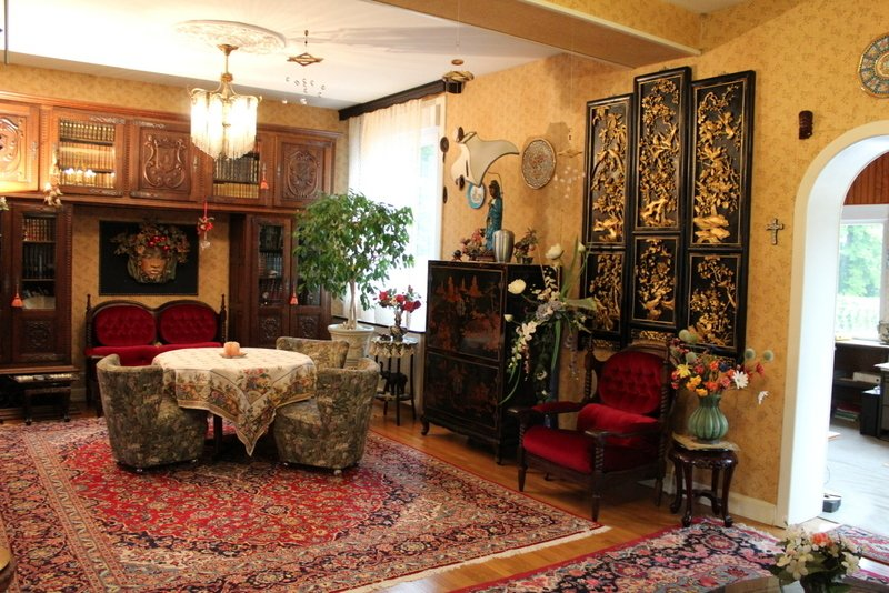 acheter maison de maître 20 pièces 300 m² joudreville photo 4