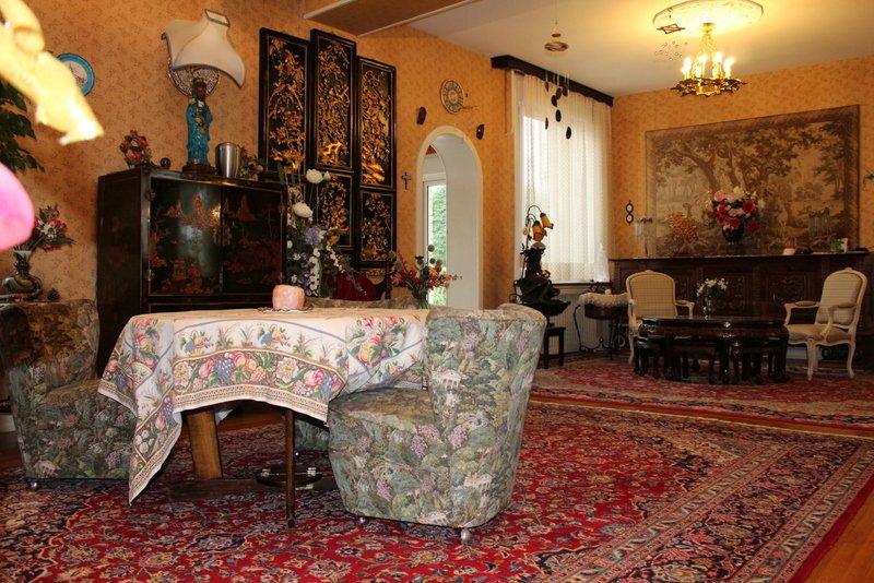 acheter maison de maître 20 pièces 300 m² joudreville photo 5