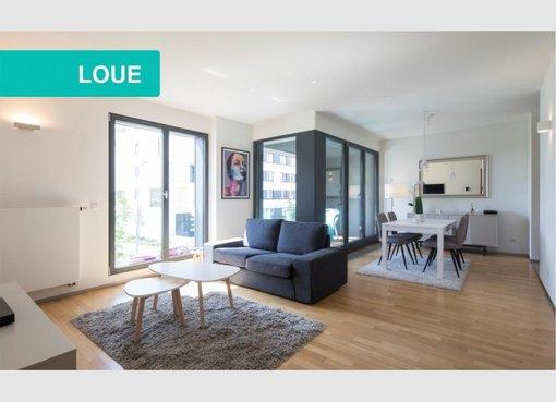 Wohnung zur Miete 1 Zimmer in Luxembourg (LU) - Ref. 7154711
