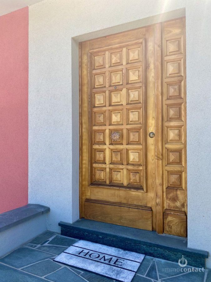 Maison individuelle à vendre 4 chambres à Brouch (mersch)