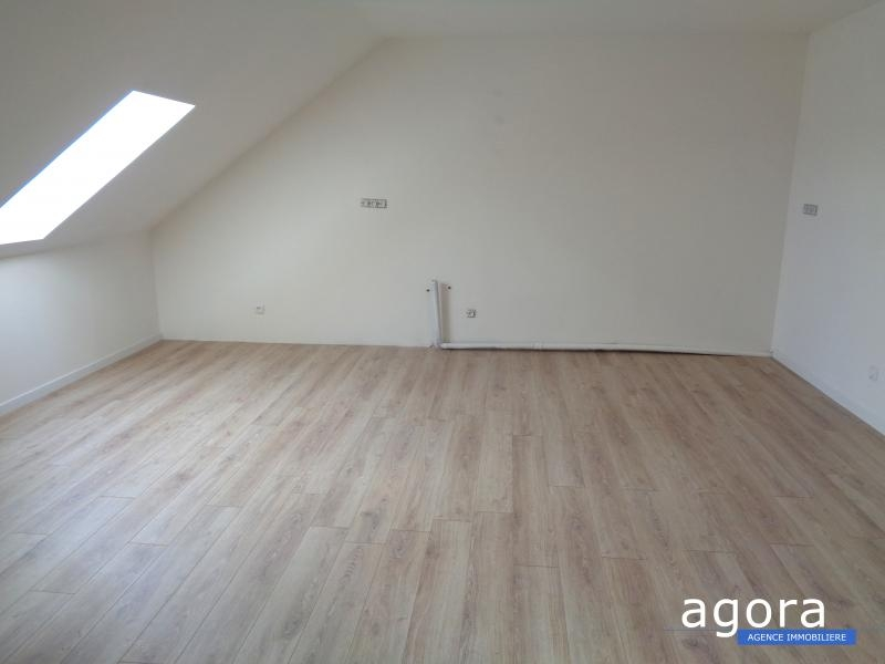 Appartement à vendre F5 à Cattenom