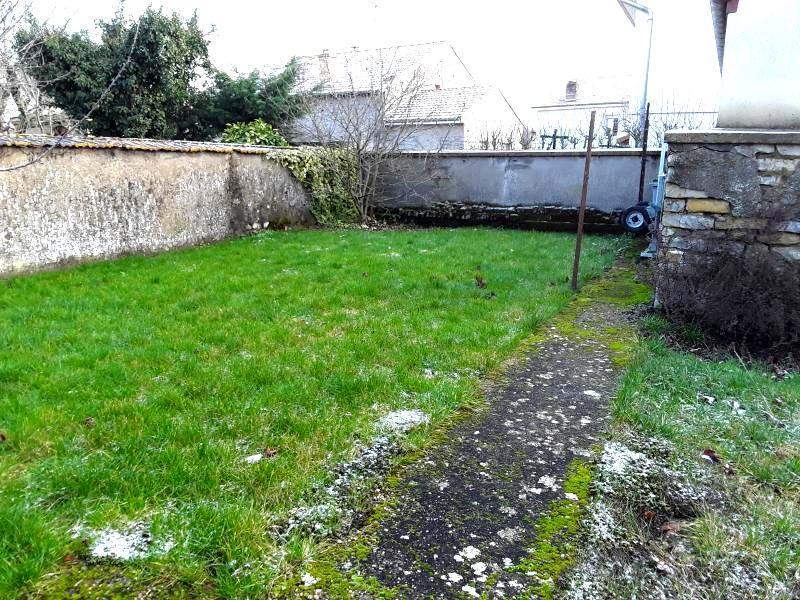 Maison à vendre F7 à Solgne