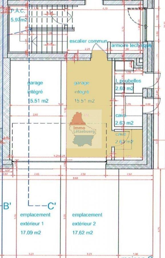 apartment for buy 3 bedrooms 100 m² hosingen photo 3