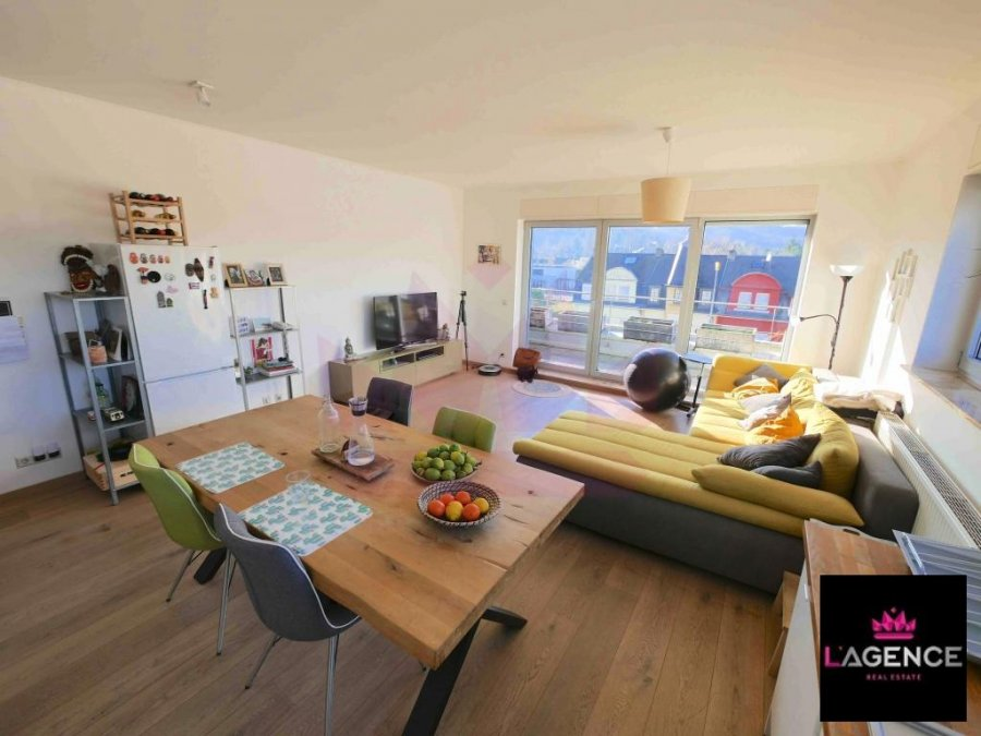wohnung mieten 2 schlafzimmer 75 m² bereldange foto 2