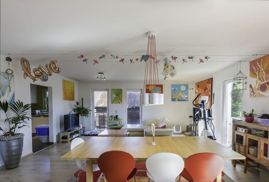 acheter duplex 3 chambres 168 m² erpeldange (ettelbruck) photo 3