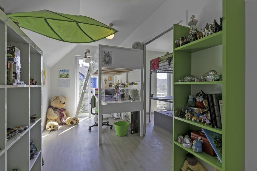 acheter duplex 3 chambres 168 m² erpeldange (ettelbruck) photo 6