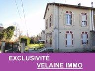 Maison à vendre F4 à Sampigny - Réf. 4967959