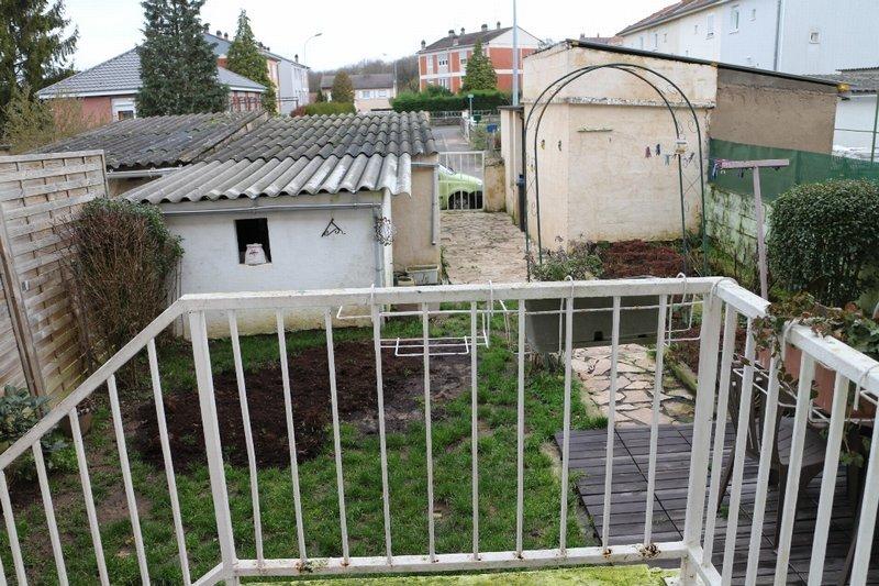 acheter maison 3 pièces 60 m² guénange photo 4