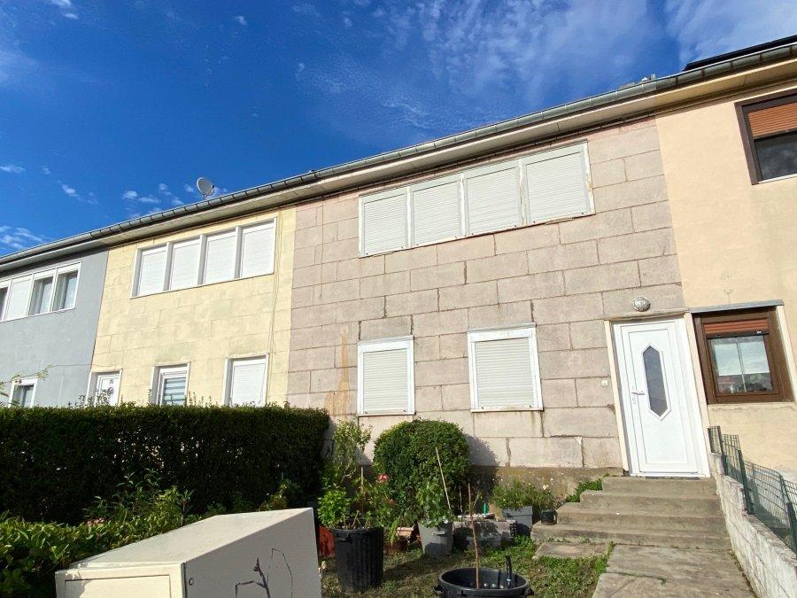 acheter maison 3 pièces 60 m² guénange photo 1
