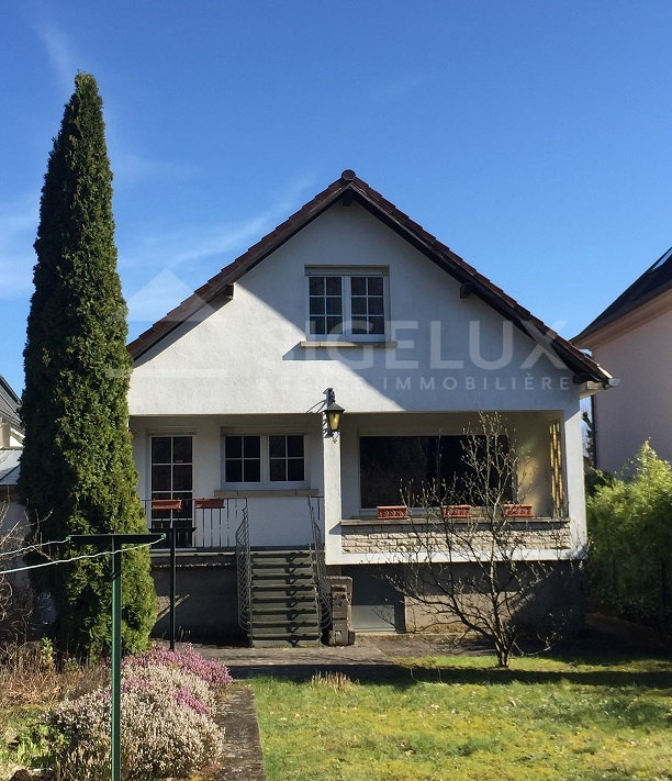 detached house for buy 4 bedrooms 200 m² senningerberg photo 1