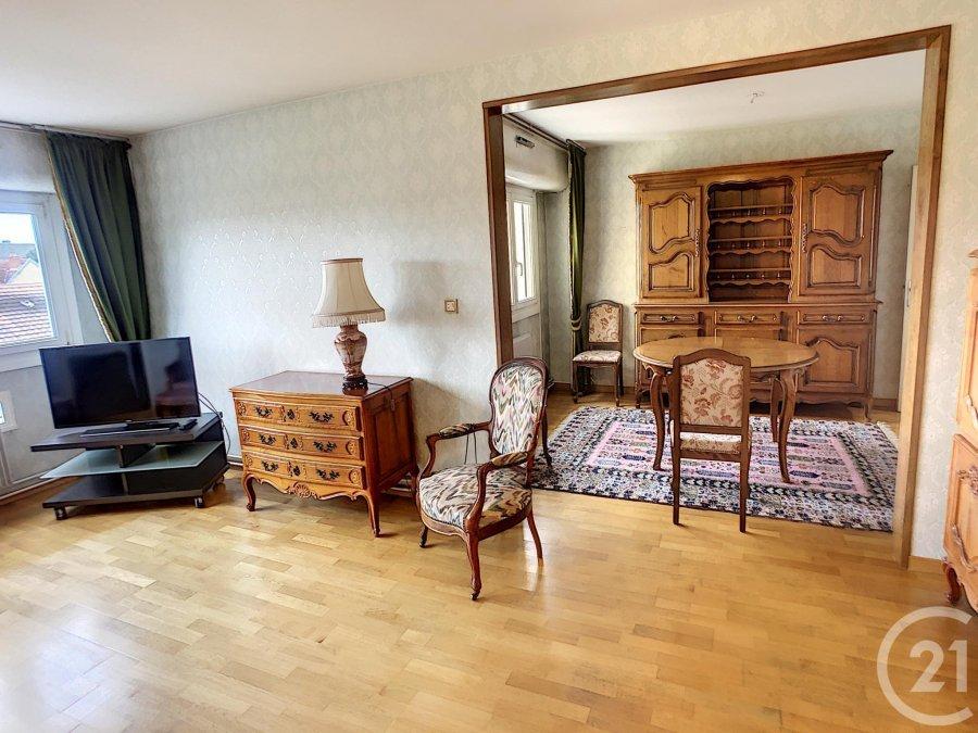 acheter appartement 5 pièces 118 m² saint-max photo 3