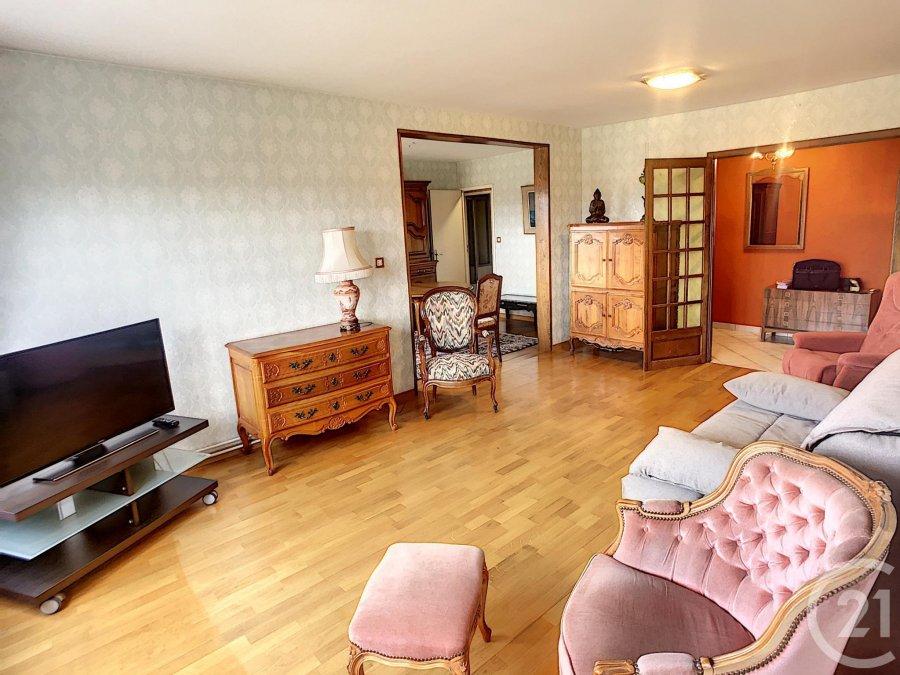 acheter appartement 5 pièces 118 m² saint-max photo 1