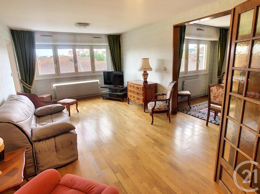 acheter appartement 5 pièces 118 m² saint-max photo 2