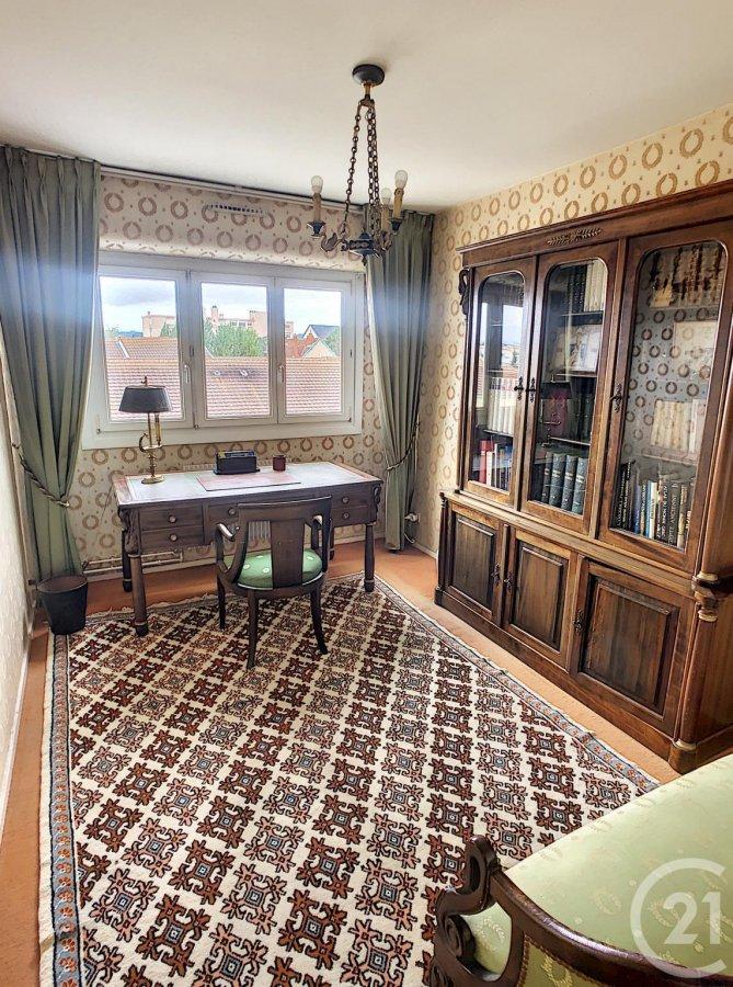 acheter appartement 5 pièces 118 m² saint-max photo 5