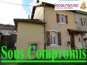 Maison à vendre F4 à Moyeuvre-Grande - Réf. 6139671