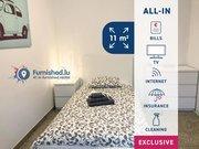 Bedroom for rent 1 bedroom in Luxembourg-Eich - Ref. 6418199