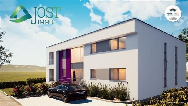 acheter appartement 2 chambres 94 m² brouch (mersch) photo 2