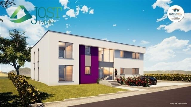 acheter appartement 2 chambres 94 m² brouch (mersch) photo 3
