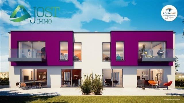 acheter appartement 2 chambres 94 m² brouch (mersch) photo 5