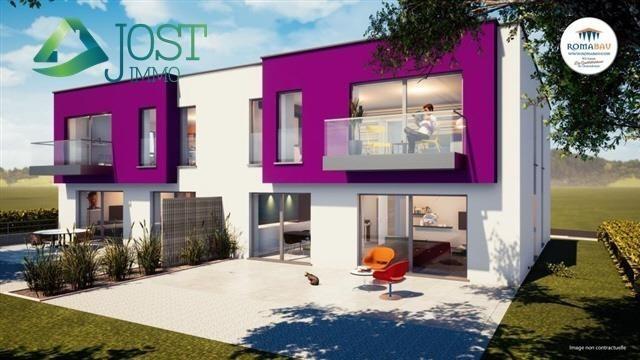 acheter appartement 2 chambres 94 m² brouch (mersch) photo 6