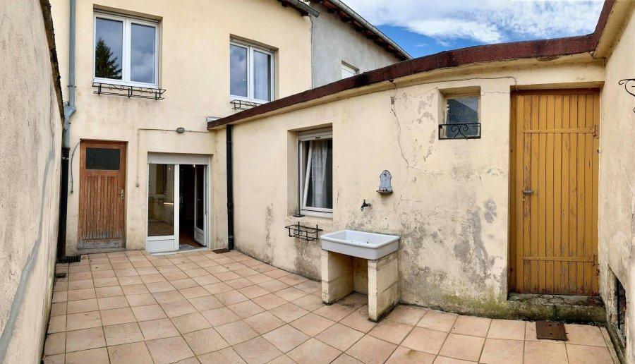 acheter maison 8 pièces 135 m² yutz photo 1