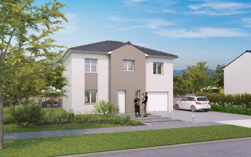 acheter maison 5 pièces 110 m² berviller-en-moselle photo 2
