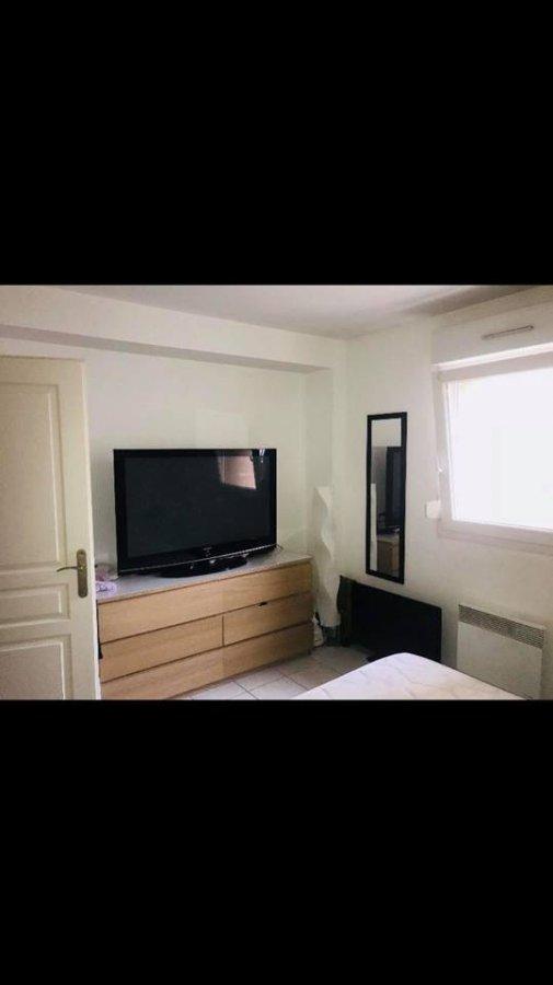 Appartement à louer F3 à marspich