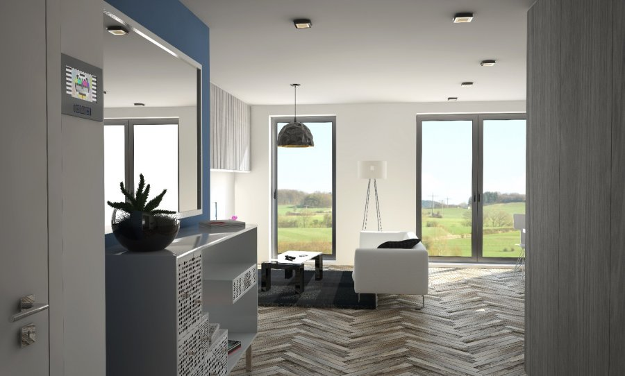 wohnung kaufen 4 zimmer 100.78 m² trier foto 7