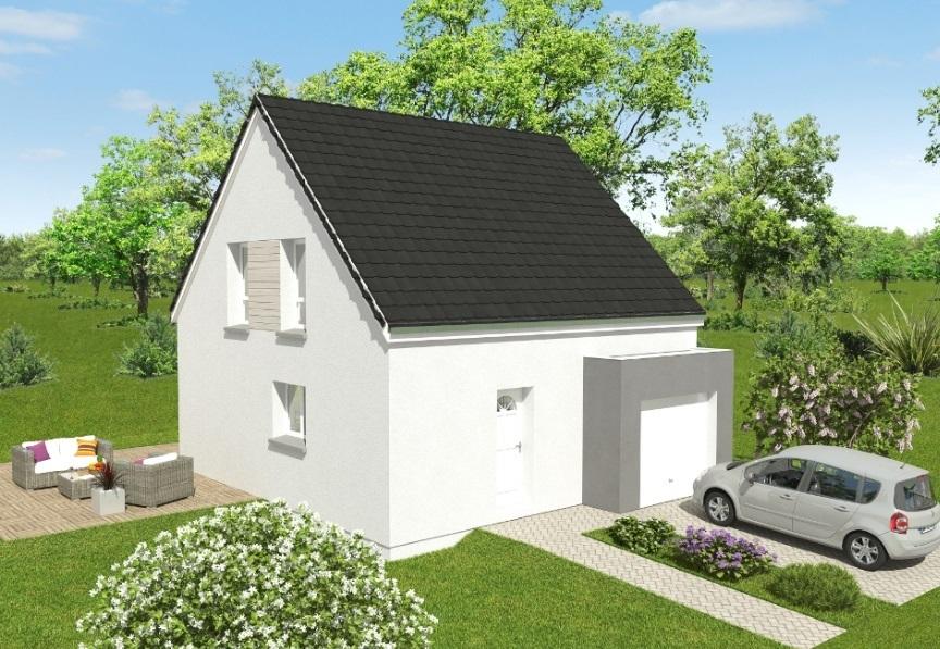 acheter maison individuelle 5 pièces 0 m² hartmannswiller photo 1