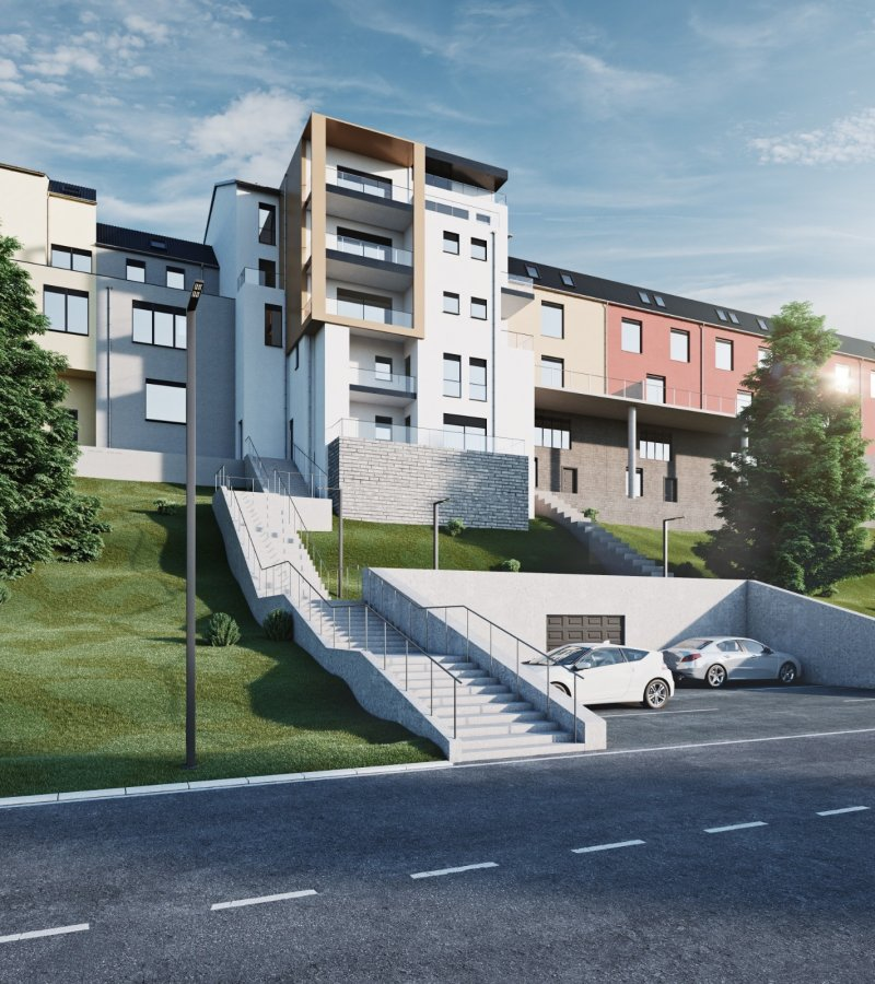 acheter appartement 1 chambre 67.81 m² wiltz photo 3