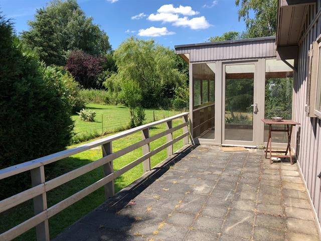 cottage for buy 2 rooms 104 m² somme-leuze photo 4