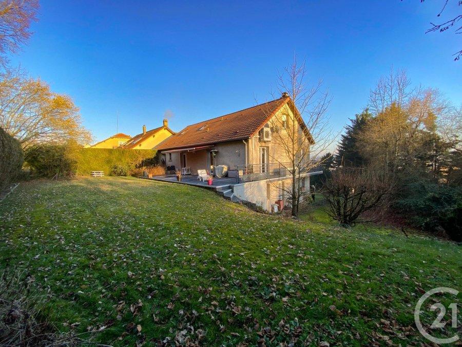 Maison à vendre F11 à Thionville
