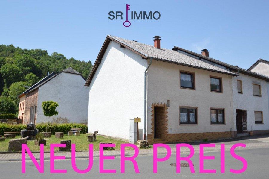 einfamilienhaus kaufen 5 zimmer 150 m² mettendorf foto 1