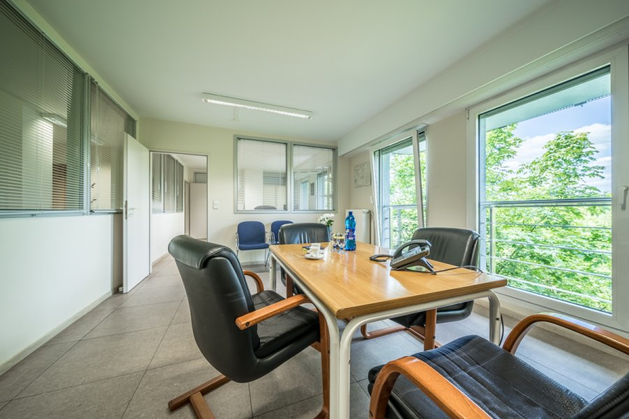 acheter bureau 0 chambre 118 m² luxembourg photo 3