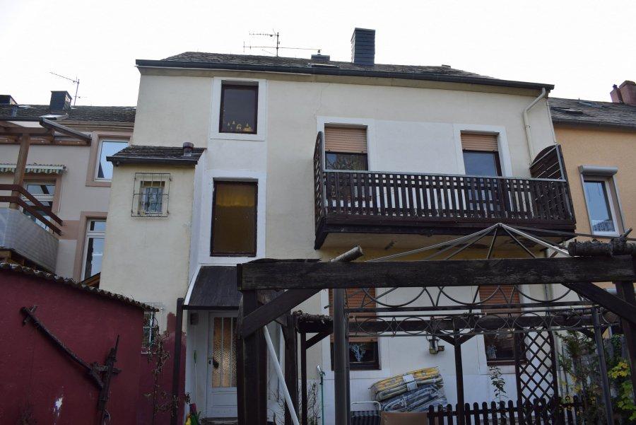 reihenhaus kaufen 8 zimmer 160 m² konz foto 3