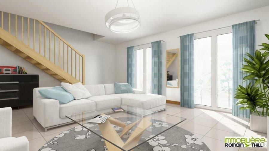 doppelhaushälfte kaufen 0 zimmer 80.2 m² mont-saint-martin foto 3