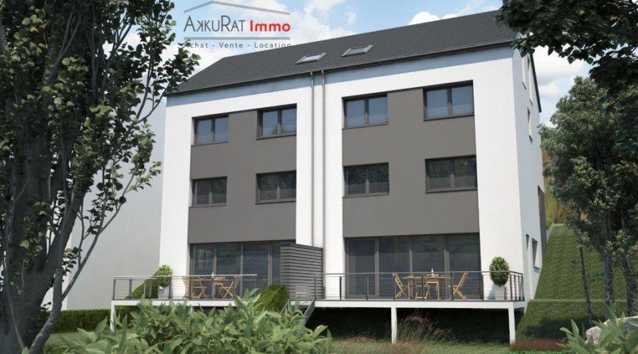 acheter maison jumelée 3 chambres 243 m² hobscheid photo 1