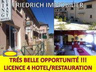 Maison à vendre F18 à Revigny-sur-Ornain - Réf. 4760871