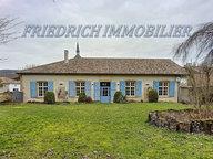 Maison à vendre F7 à Bar-le-Duc - Réf. 6681895