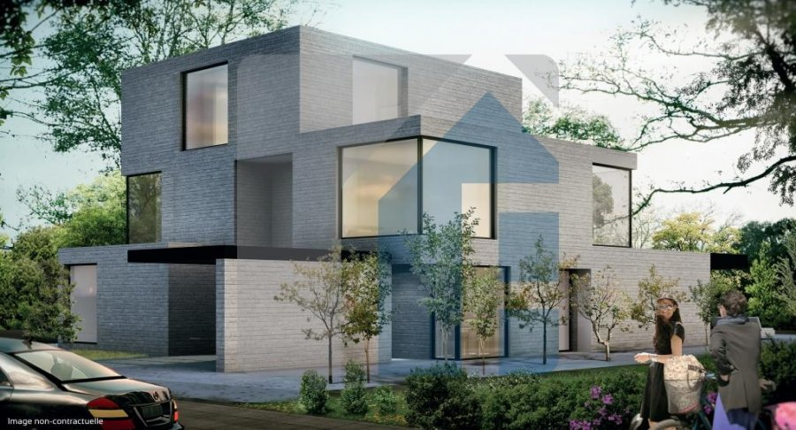 acheter maison individuelle 4 chambres 330 m² bridel photo 1