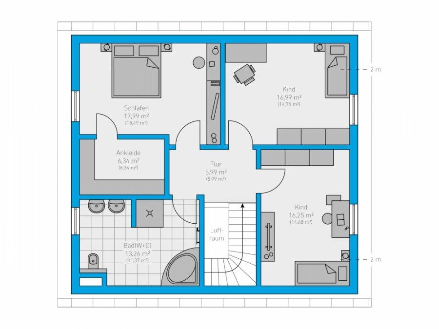 acheter maison 5 pièces 162 m² perl photo 3