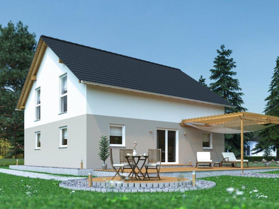 acheter maison 5 pièces 162 m² perl photo 1