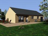 Terrain + Maison à vendre F5 à Knutange - Réf. 3704359
