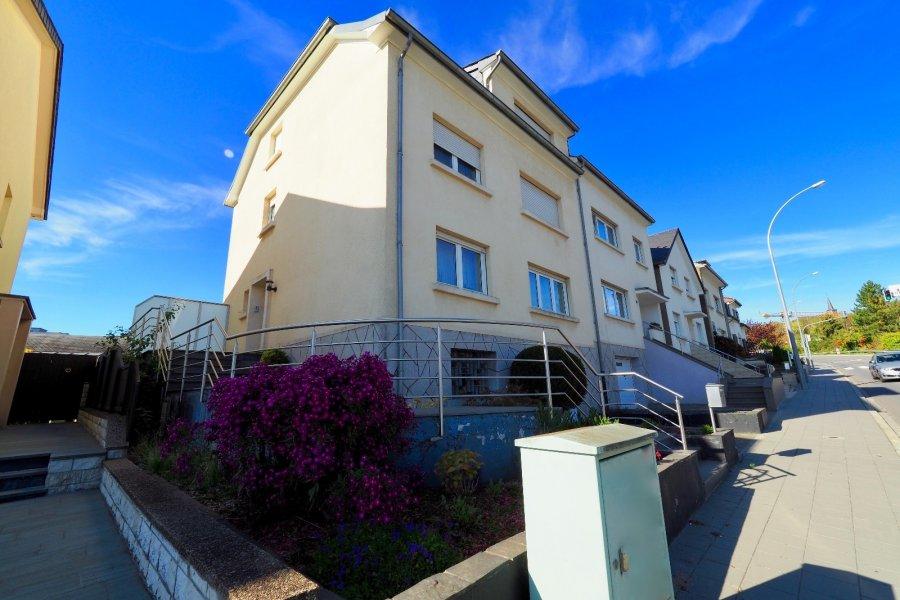Maison jumelée à vendre 3 chambres à Soleuvre