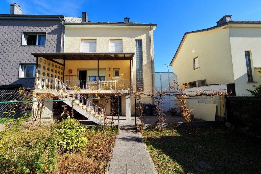 acheter maison jumelée 3 chambres 114 m² soleuvre photo 3