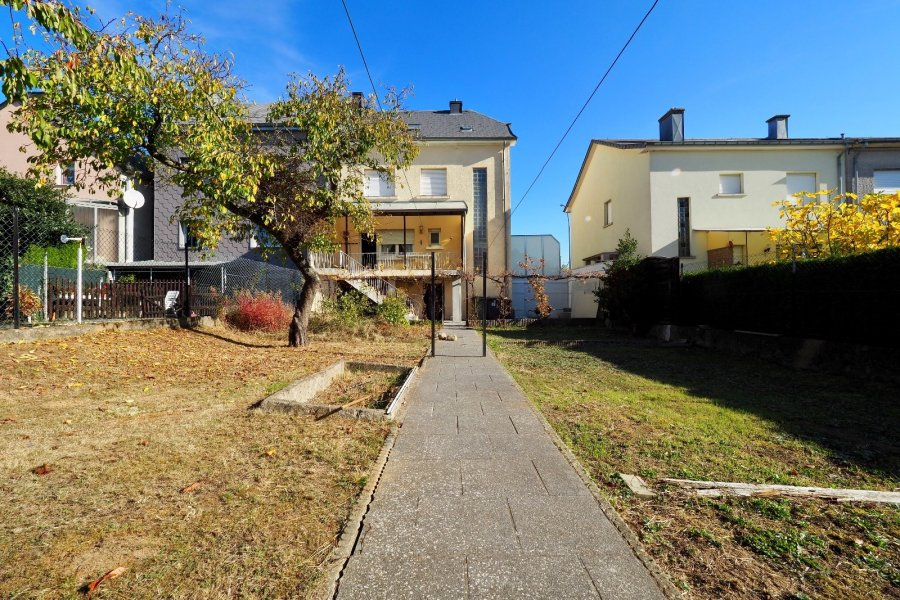 acheter maison jumelée 3 chambres 114 m² soleuvre photo 4