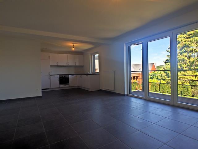 louer appartement 3 pièces 92 m² marche-en-famenne photo 1