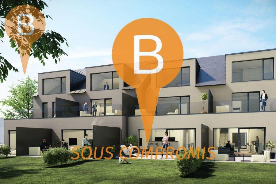 Maison jumelée à vendre 4 chambres à Bereldange