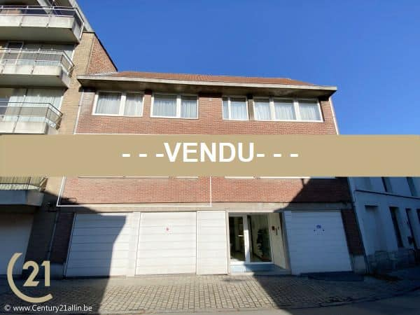 acheter appartement 0 pièce 70 m² tournai photo 1