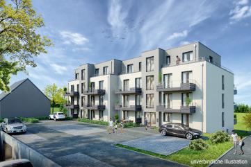 apartment for buy 0 room 94.59 m² palzem photo 2